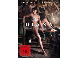 Diana gejagt und verfuehrt