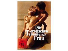Die erotischen Traeume einer Frau
