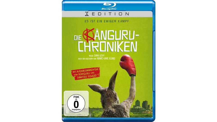 Känguru Chroniken Online