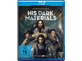 His Dark Materials Staffel 1 2 BRs