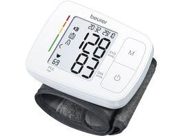 beurer Handgelenk Blutdruckmessgeraet BC 21