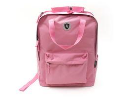 PAPERZONE Rucksack Tasche pink Vinylon