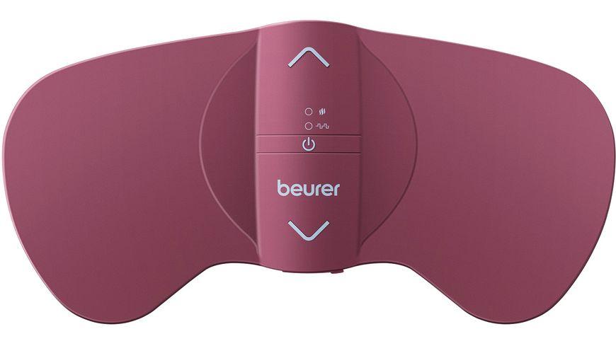 beurer Menstrual Relax TENS Waerme Pad EM 50
