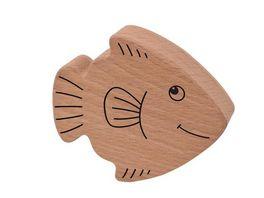 Voggenreiter Holzrassel Fisch