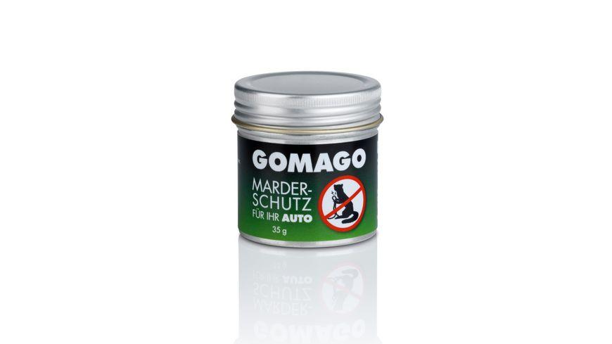 GOMAGO Marderschutz