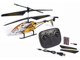 Carson Helikopter Eagle 220 Autostart 2 4G 100 RTF