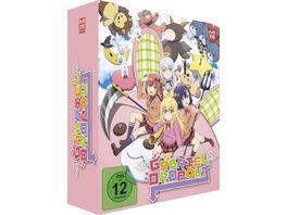 Gabriel Dropout DVD Vol 1 Sammelschuber Limited Edition