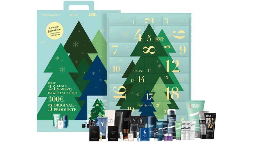 Armani Luxus Adventskalender