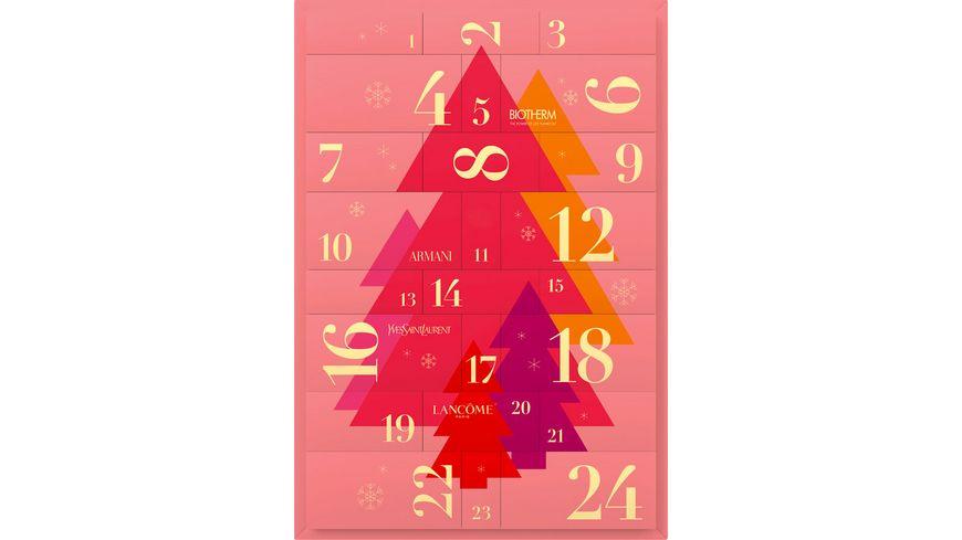 Lancôme Luxus-Adventskalender
