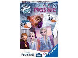 Ravensburger Beschaeftigung Mosaic Junior Die Eiskoeniging 2