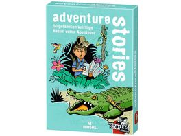 moses adventure stories black stories Junior