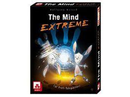 Nuernberger Spielkarten The Mind Extreme