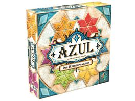 Pegasus Azul Der Sommerpavillon Next Move Games