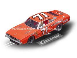 Carrera DIGITAL 132 Dodge Charger 500 No 71