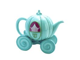 DISNEY Teekann Cinderella Kutsche