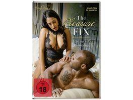 The Pleasure Fix Ekstase auf Bestellung