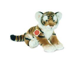 Teddy Hermann Plueschtier Tiger braun 32 cm