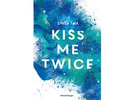 Kiss Me Twice Kiss the Bodyguard 2