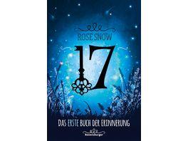 17 Das erste Buch der Erinnerung