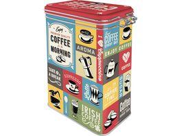 Nostlagic Art Aromadose Coffee