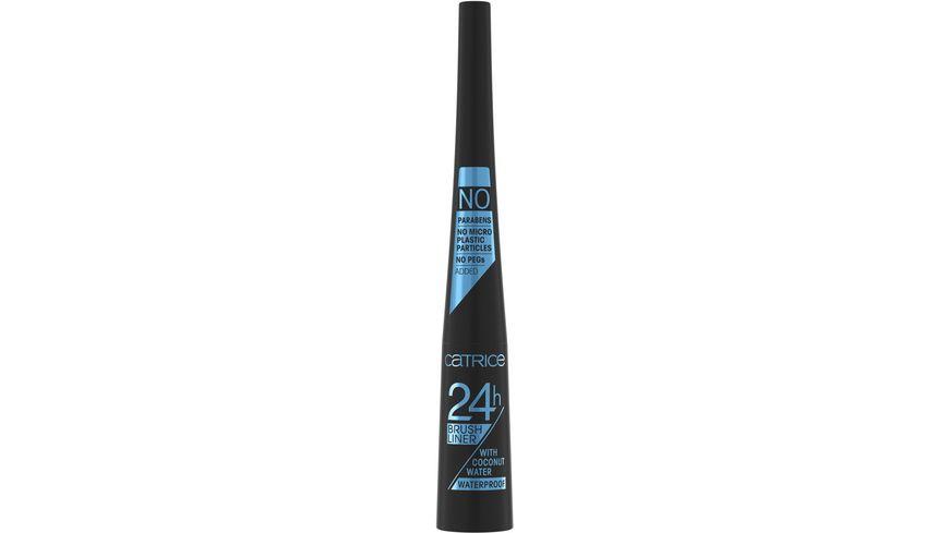 Catrice 24h Brush Liner Waterproof
