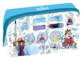 FROZEN II MAKE UP TAeSCHCHEN