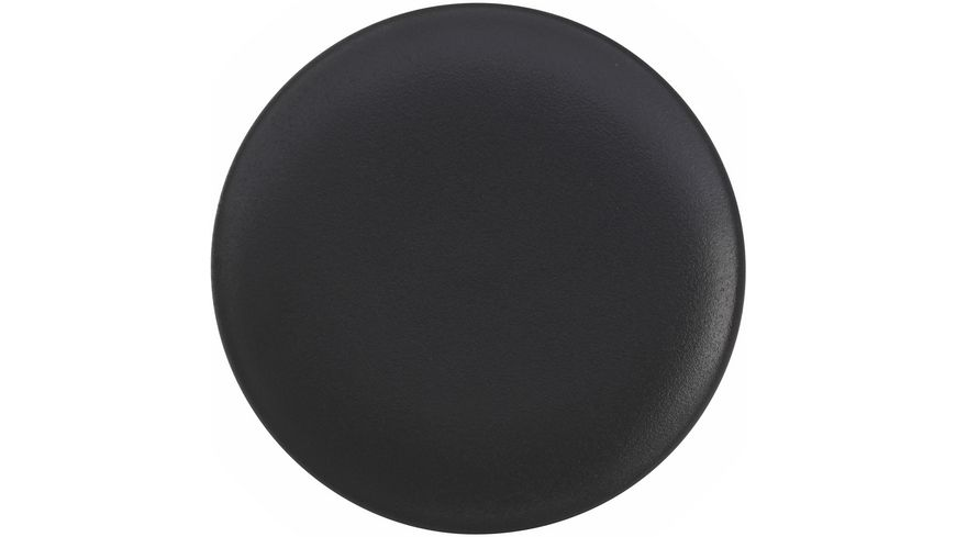 MAXWELL WILLIAMS CAVIAR BLACK Teller 27 cm