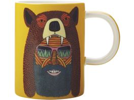 MAXWELL WILLIAMS MULGA Becher Bear Man