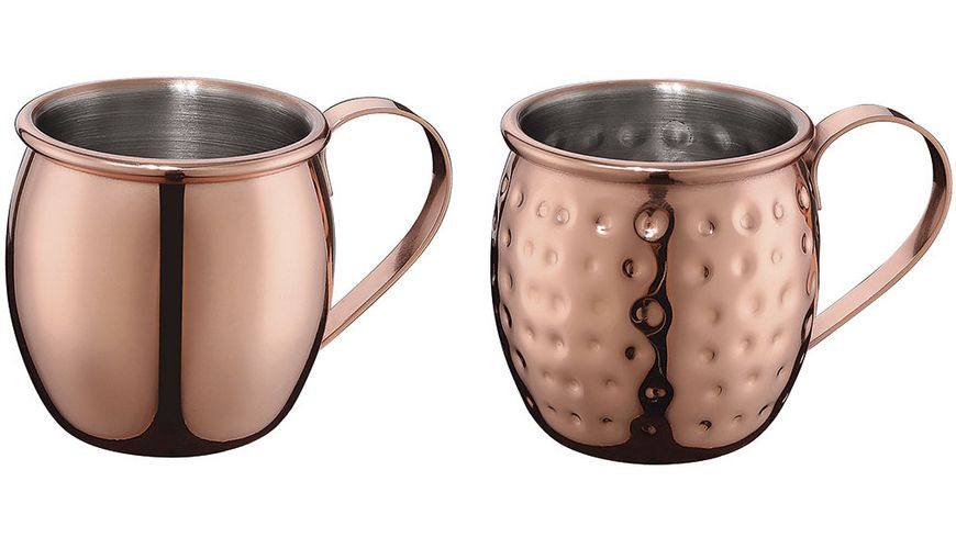 cilio Shot Moscow Mule