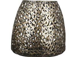 Casablanca Windlicht Purley 20 cm