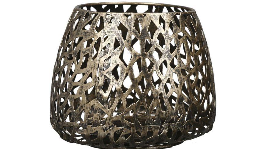 Casablanca Windlicht Purley 14 cm