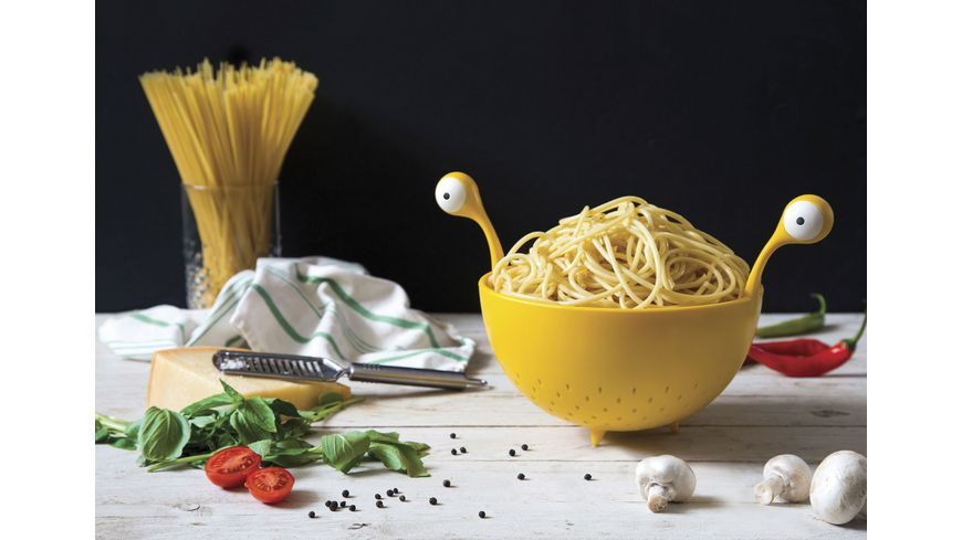 OTOTO Design Pastasieb Spaghetti Monster