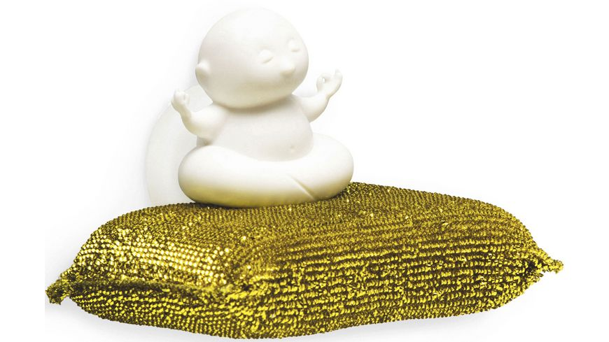 Peleg Schwammhalter Yogi