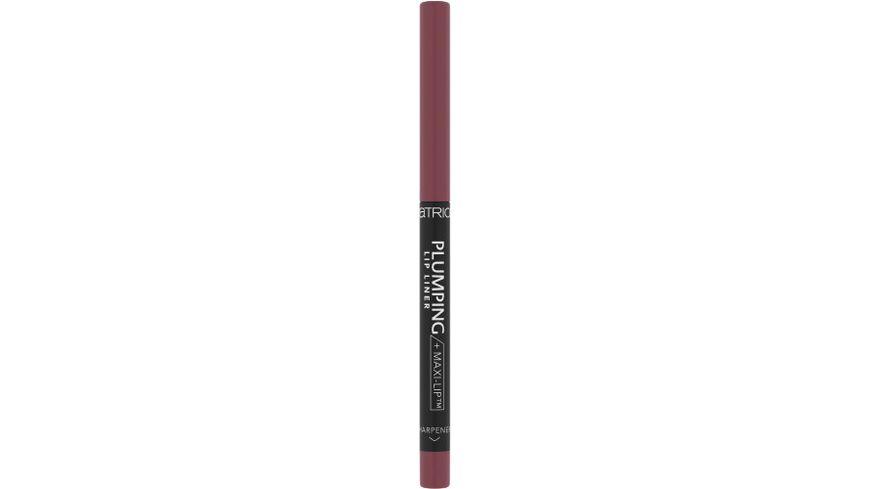Catrice Plumping Lip Liner 130 Translucent Grace
