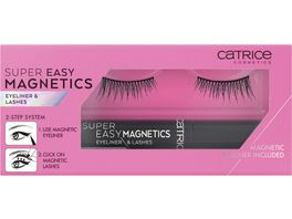Catrice Super Easy Magnetics Eyeliner Lashes 020 Xtreme Attraction