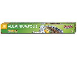 Clean Pac Aluminiumfolie 30m
