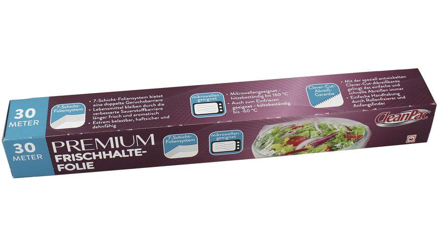 CleanPac Frischhalte Premium 30 Meter