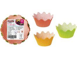CleanPac Muffinfoermchen Kronen 40