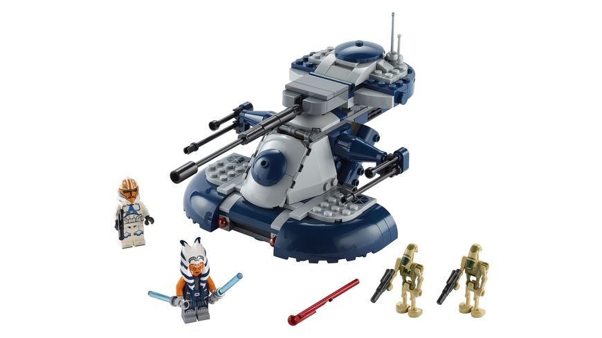 LEGO Star Wars 75283 Armored Assault Tank AAT