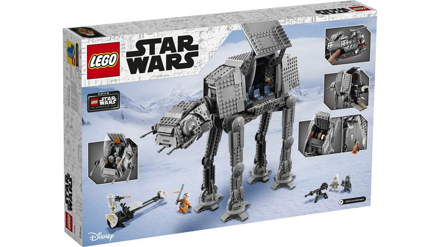 LEGO Star Wars 75288 AT AT