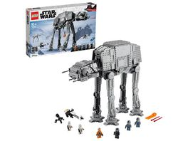 LEGO Star Wars 75288 AT AT