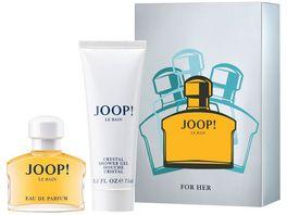 JOOP Le Bain Eau de Parfum Shower Gel Geschenkset