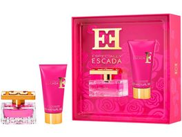 ESCADA ESPECIALLY Eau de Parfum Body Lotion Geschenkset