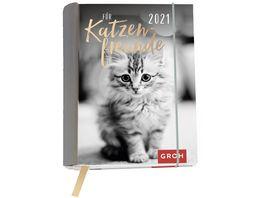 Fuer Katzenfreunde 2021