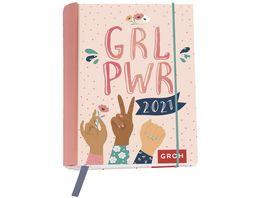 GRL PWR 2021