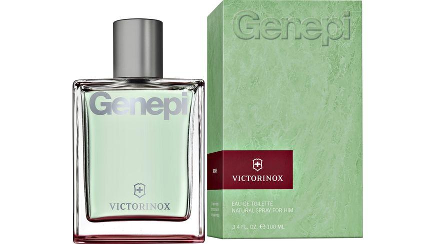 VICTORINOX Genepi