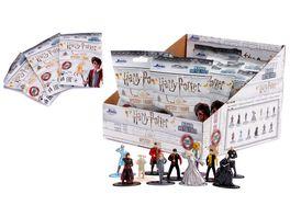 Dickie Harry Potter Nano Metalfigs Single Blind Pack