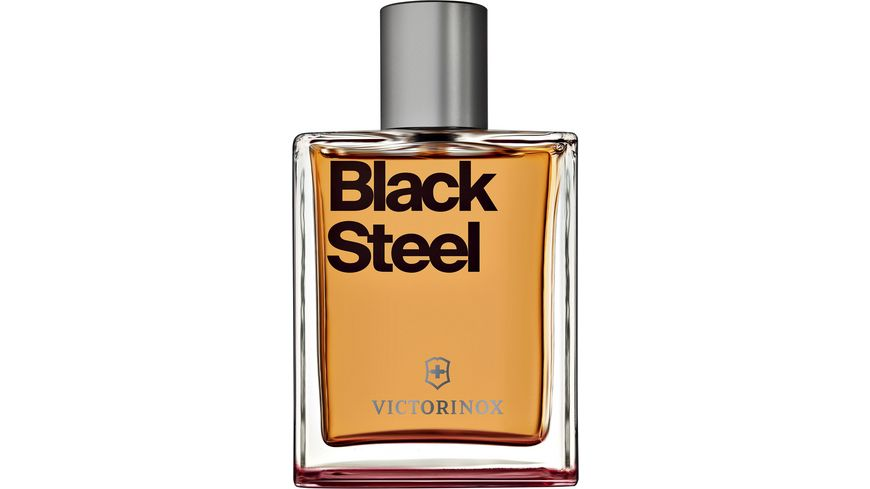 VICTORINOX Black Steel