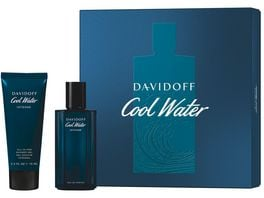DAVIDOFF Cool Water Intense Eau de Parfum Shower Gel Geschenkset