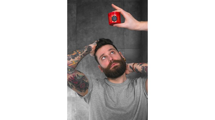 Old Spice Styling Pomade